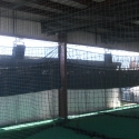 Covenant Communications extended the high-quality audio and full range musical reproduction of Technomad loudspeakers to its new batting cages, including two Noho loudspeakers