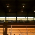Technomad loudspeakers and subwoofers provide the soundtrack for a variety of events at the venue, including rodeos and worship services