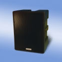 The Technomad Oslo subwoofer provides plenty of low-end bass response per the customer\'s wishes