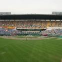 Jamsil Stadium Wide View