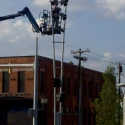 Powerhouse Pro Systems of Buffalo specified and installed the Technomad loudspeakers