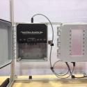 PowerChiton BreakoutBox - remote four-input lockable mixer, IP66 enclosure