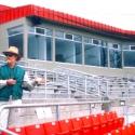 Tony Gwynne Baseball Stadium, San Diego